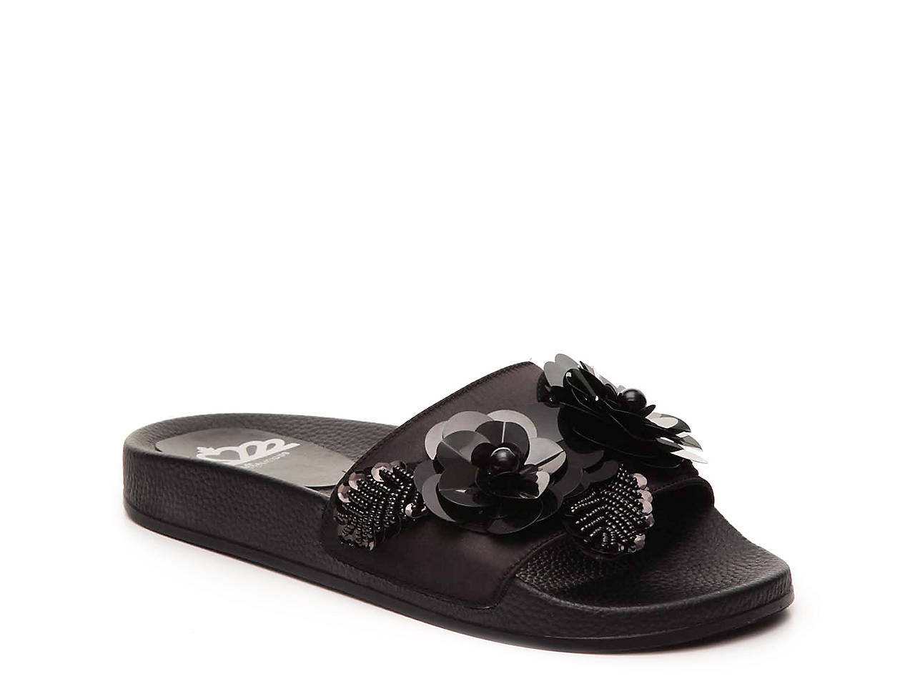 Fergalicious Flame Women's ... Slide Sandals osJrr