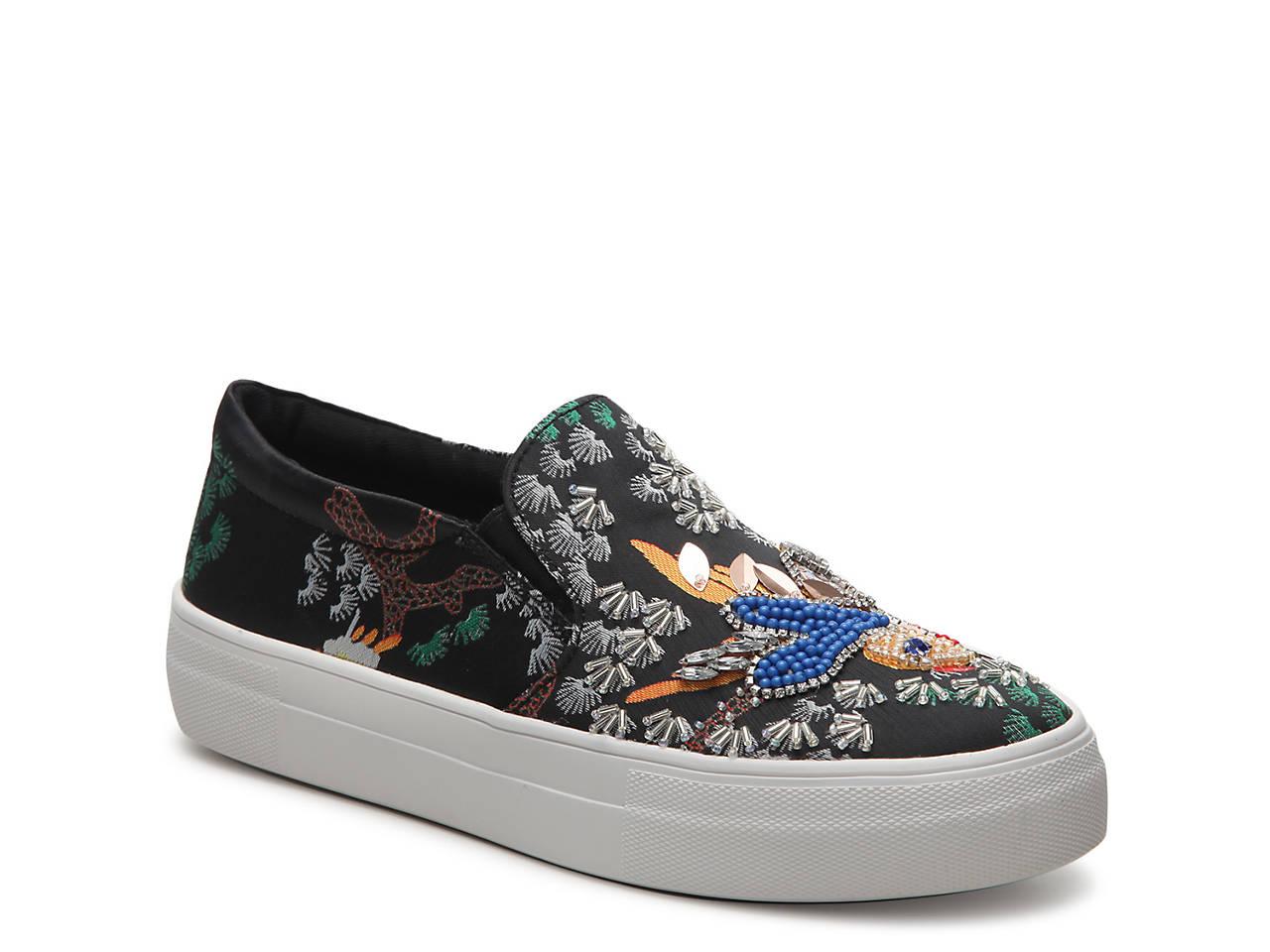 02aa1e07e20 Steve Madden Gwen Slip-On Sneaker Men s Shoes