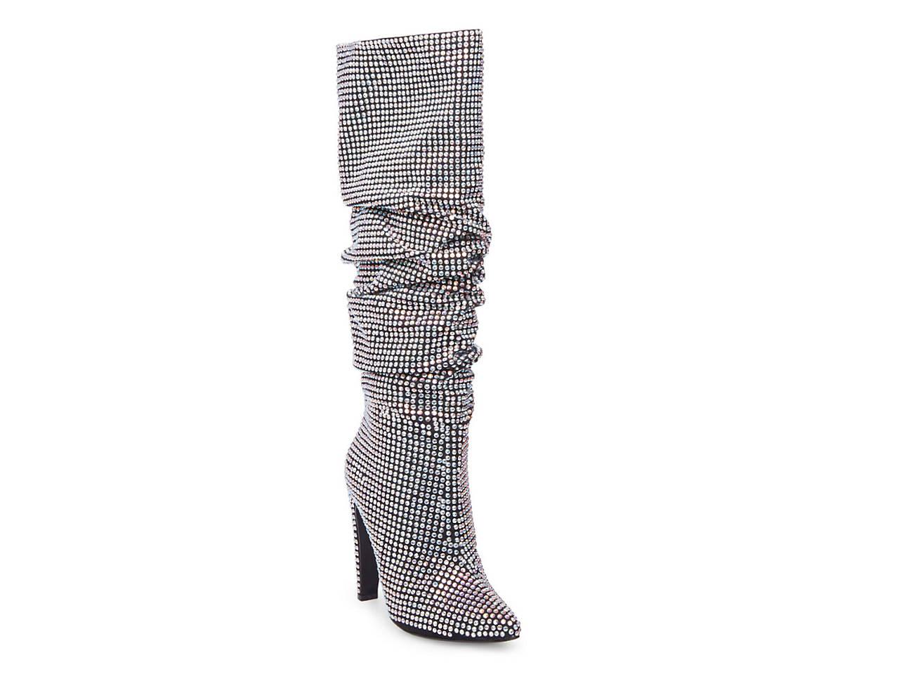 9057a6b4123 Crushing Boot