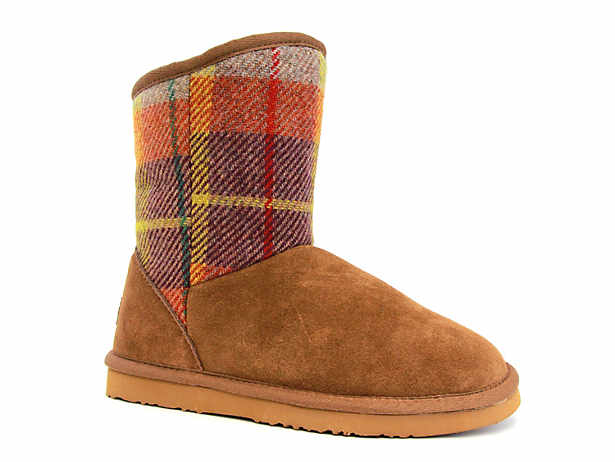 Wembley Snow Boot