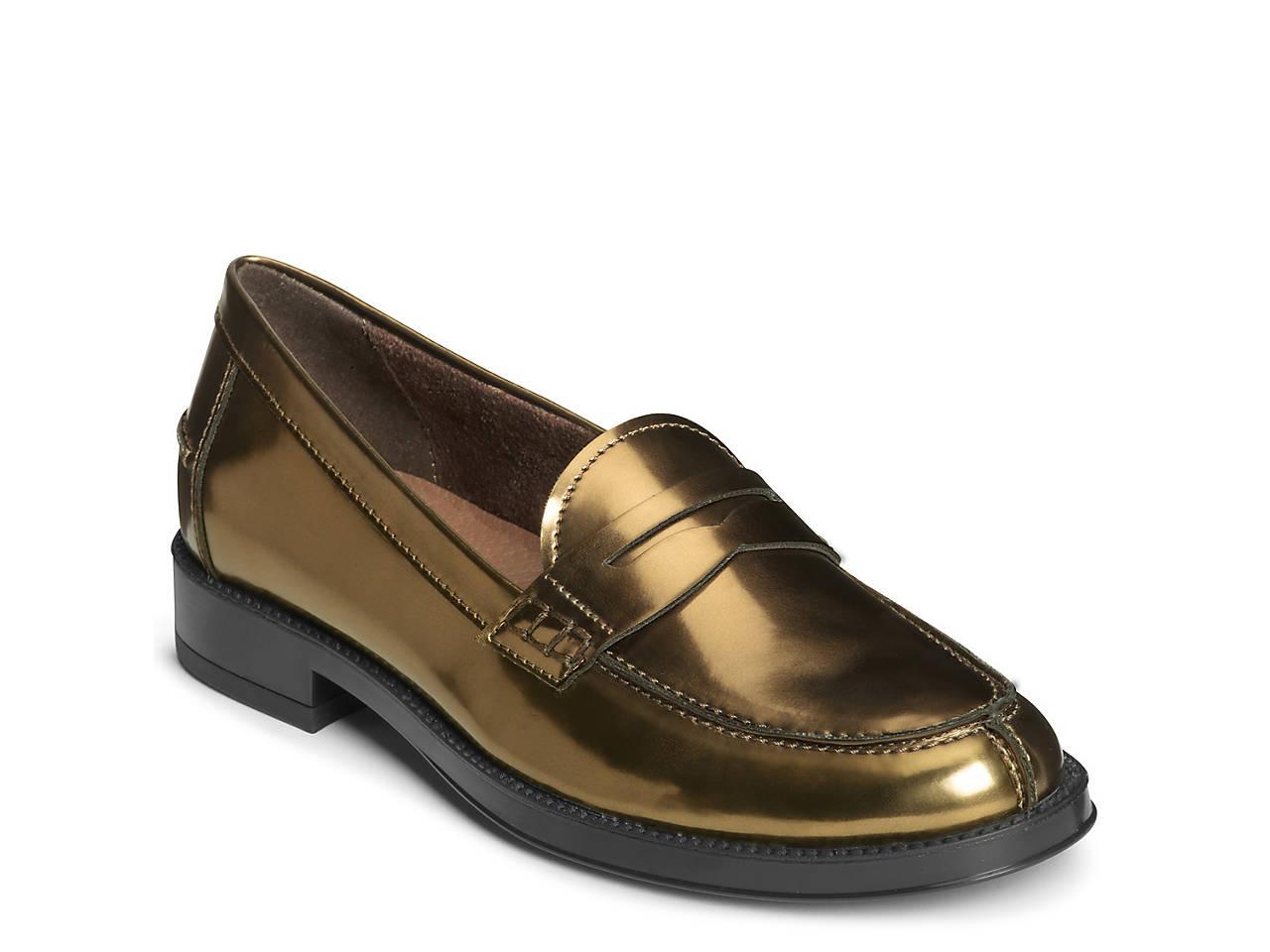dce51aacf34 Aerosoles Push Ups Penny Loafer Women s Shoes