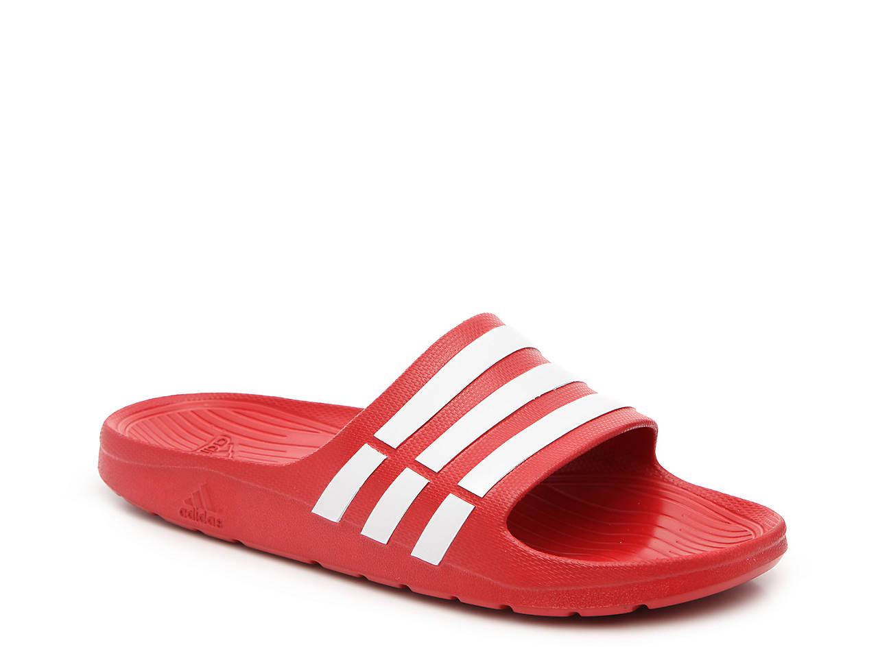 best sneakers 6d92c dc60b adidas. Duramo Slide Sandal