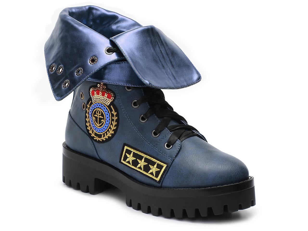 92e149ede432 Nomad Combat Boot