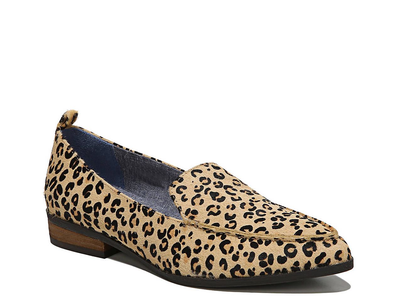 Dr. Scholl's Elegant Loafers Women's Shoes