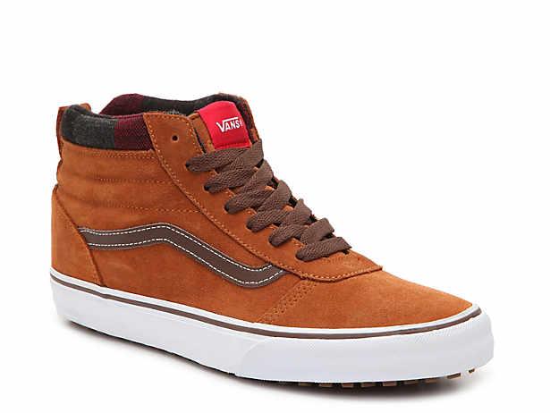Men s Vans Water-Resistant Shoes  857b240c4