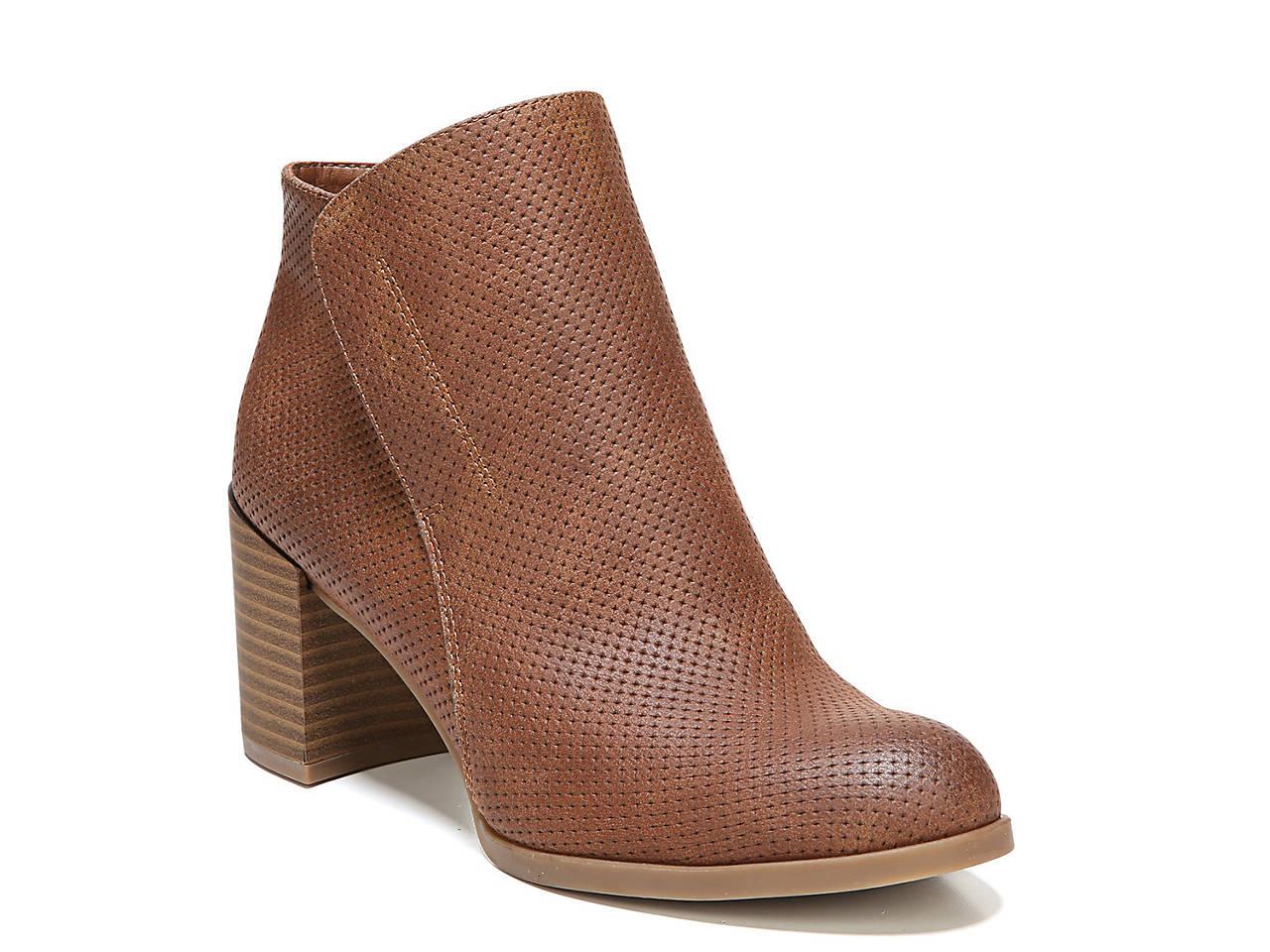 23911bbac5e0 Naturalizer Holt Bootie Women s Shoes