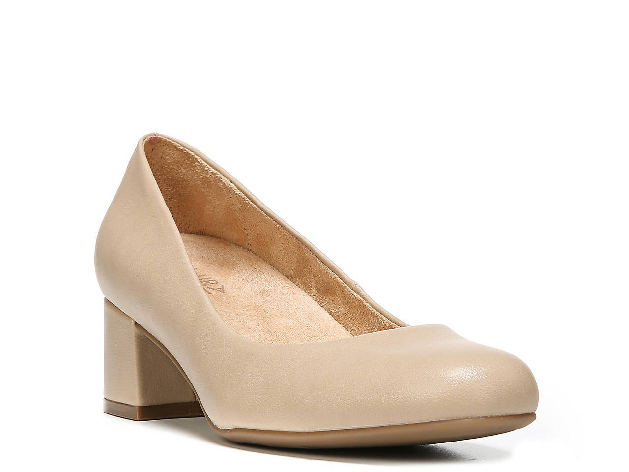 cd40139ad537 Naturalizer Donelle Pump Women s Shoes