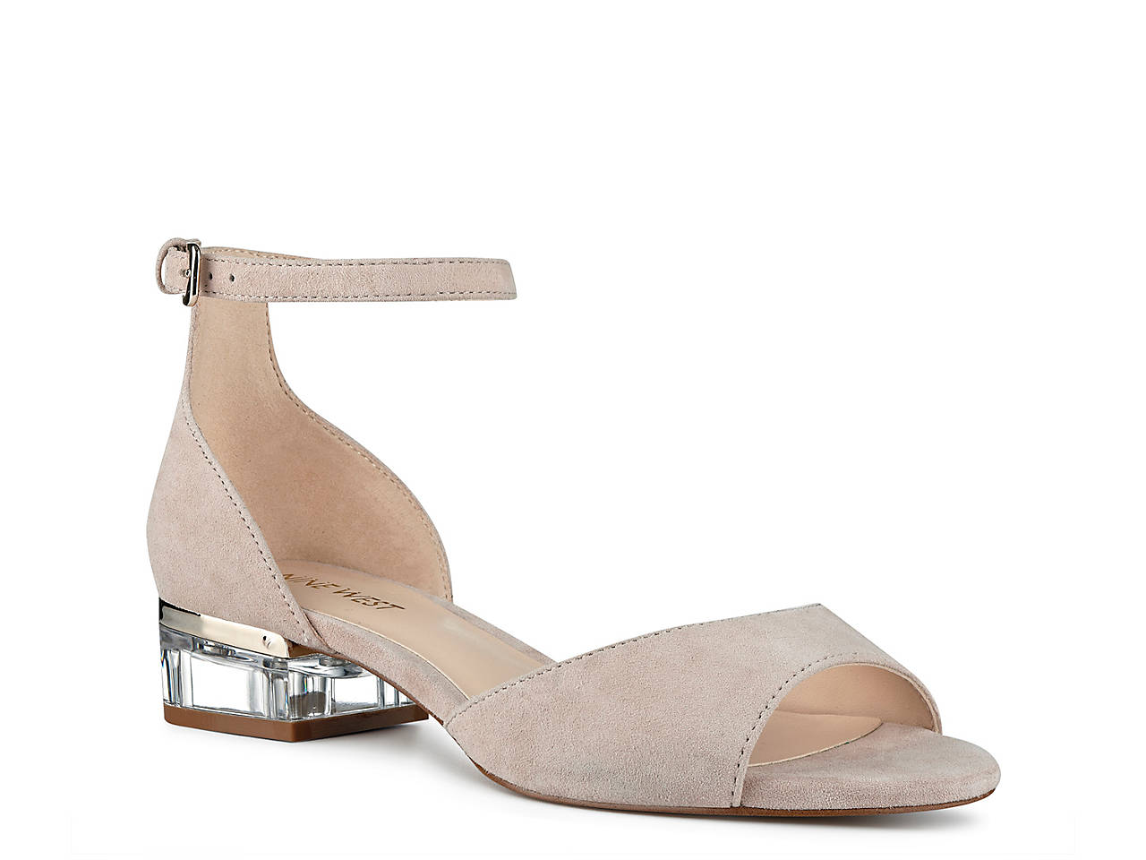 Black sandals nine west - Nine West Volor Sandal
