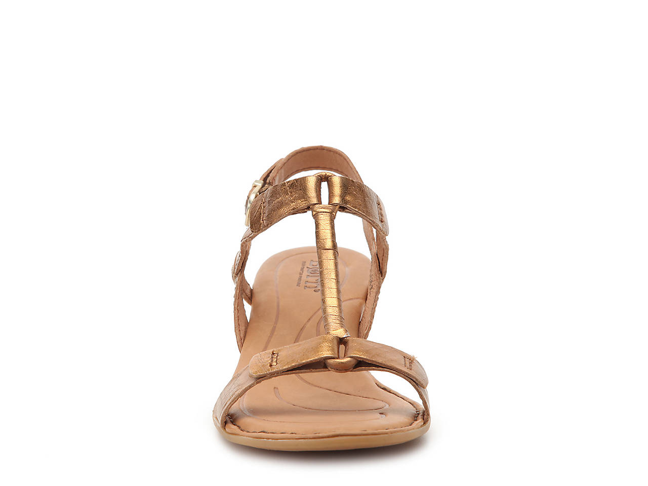 f21a0d294a73 Born Douala Wedge Sandal Women s Shoes