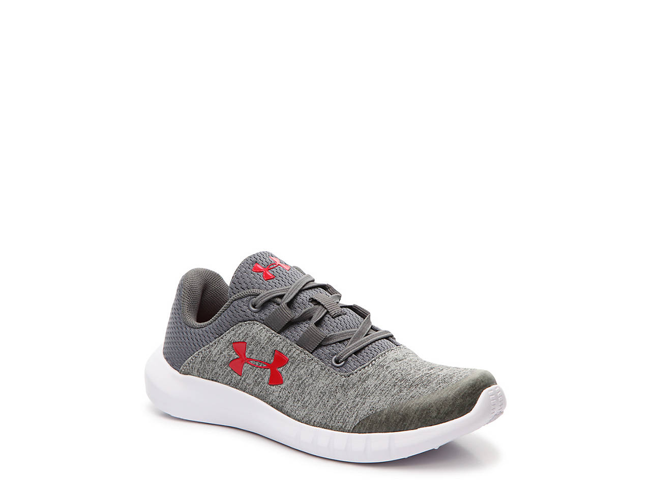 fc8150753d45 Under Armour Mojo Toddler   Youth Sneaker Kids Shoes