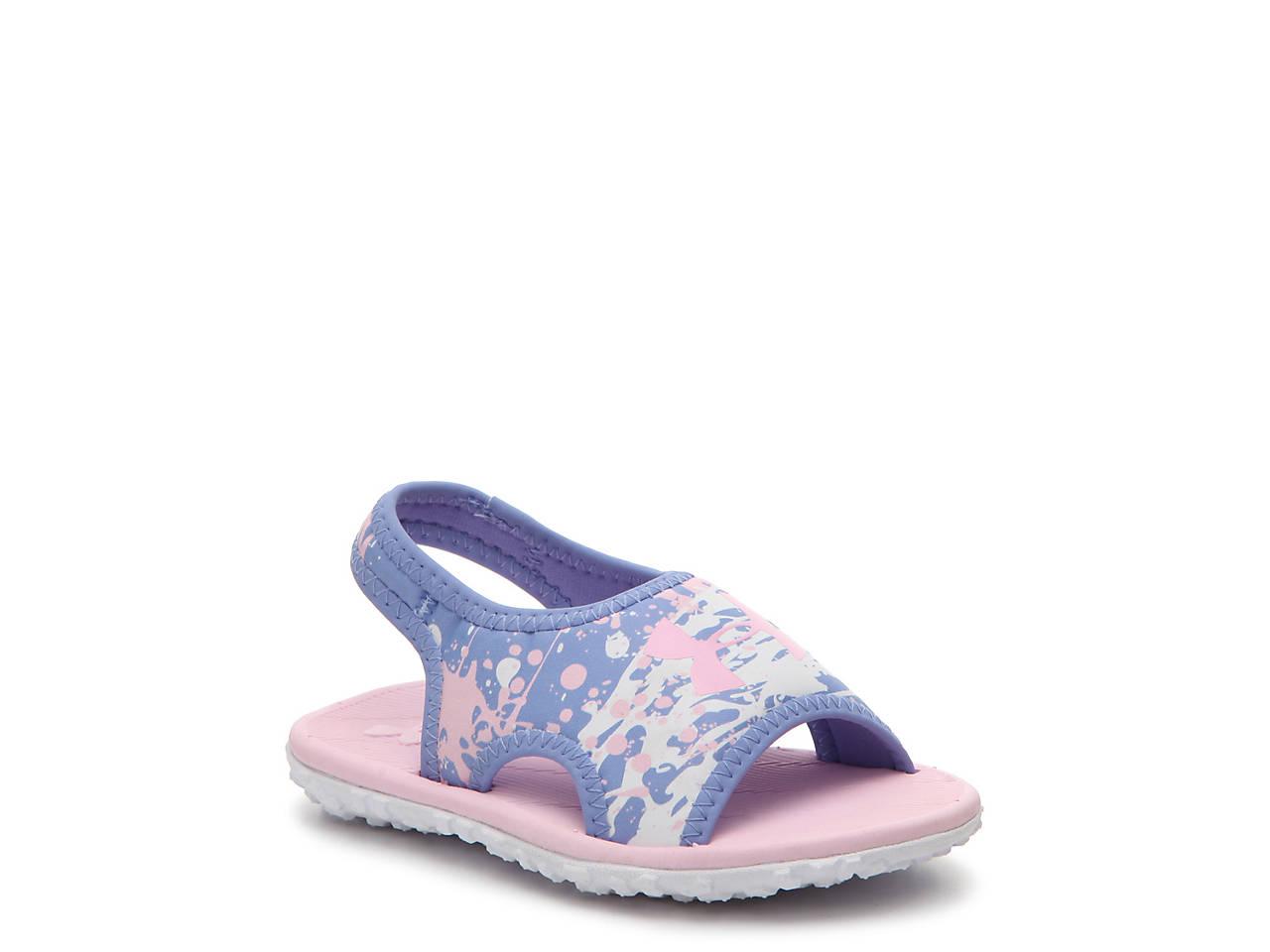 eca0dd7d517f Under Armour Fat Tire II Toddler Sandal Kids Shoes