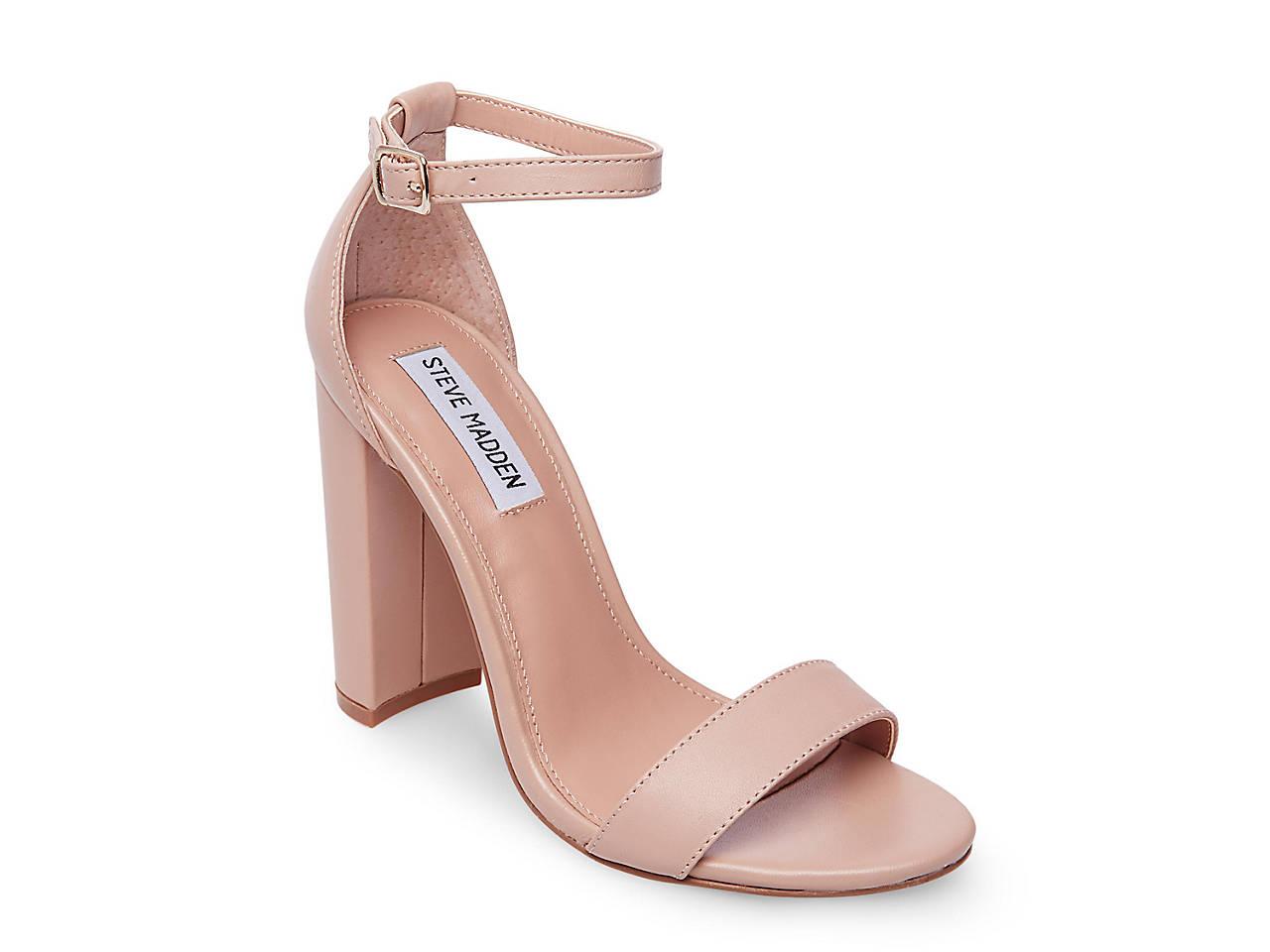 1ad4042da1b Steve Madden Carrson Sandal Women s Shoes