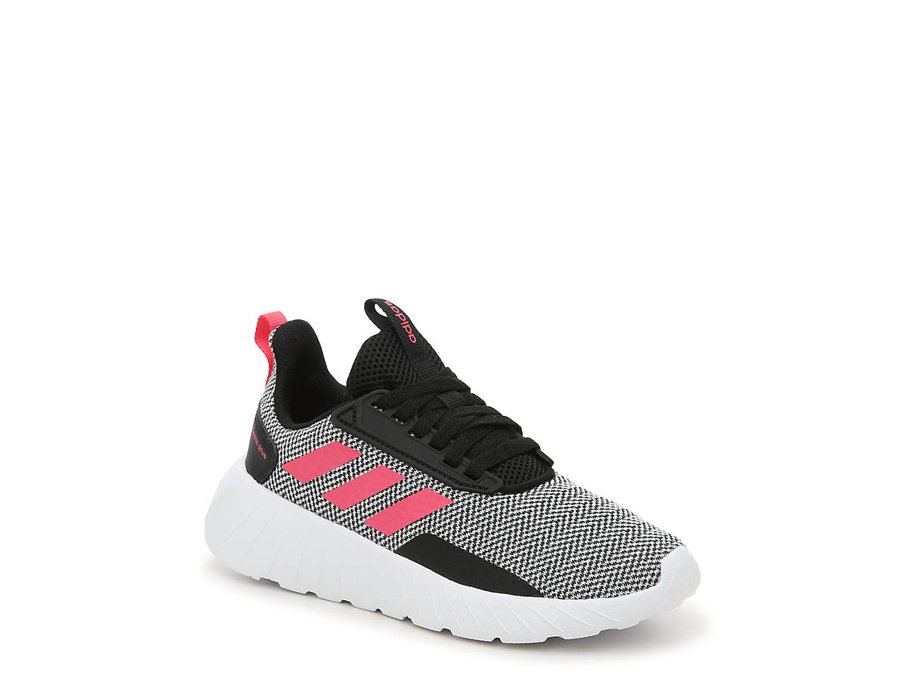 807183be200f adidas Questar Drive Toddler   Youth Sneaker Kids Shoes