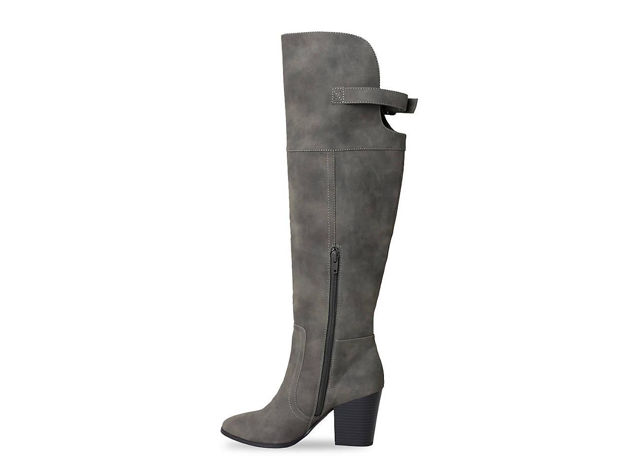 Easy Street Maxwell Tall Boot W8hPr