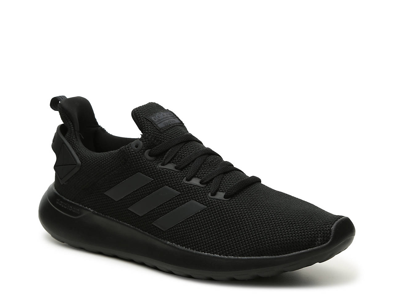 adidas cloudfoam lite racer mens trainers