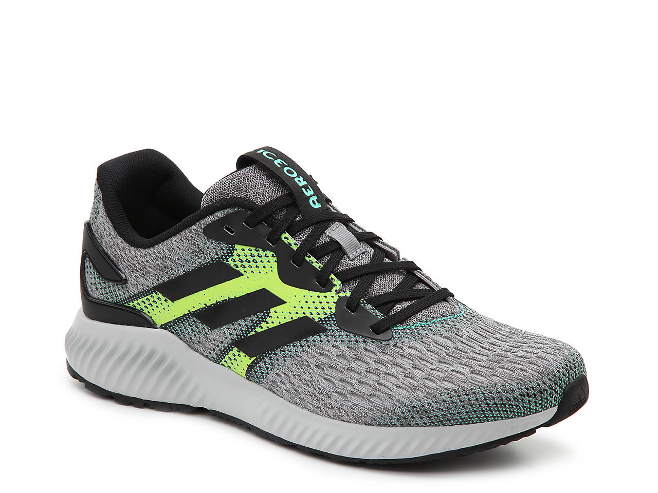 premium selection 24ad5 42027 adidas. Aerobounce Lightweight Running Shoe - Men s