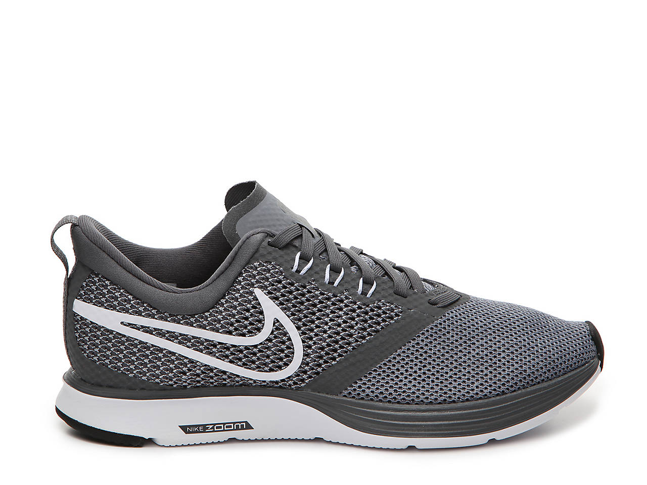 7d84ba2b9af2 Nike Zoom Strike Lightweight Running Shoe - Women s Women s Shoes