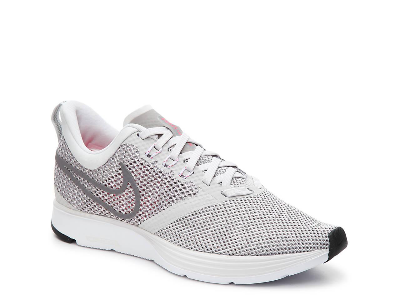 Zoom Strike Lightweight Running Shoe Women S