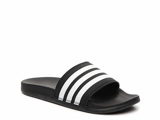 Adidas Slide Sandals Dsw