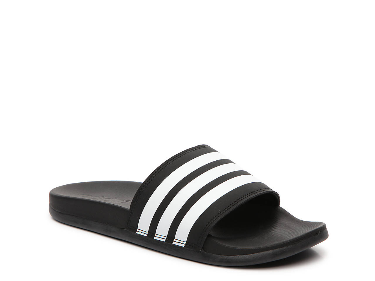 best website d7533 e217f adidas. Adilette Slide Sandal - Womens