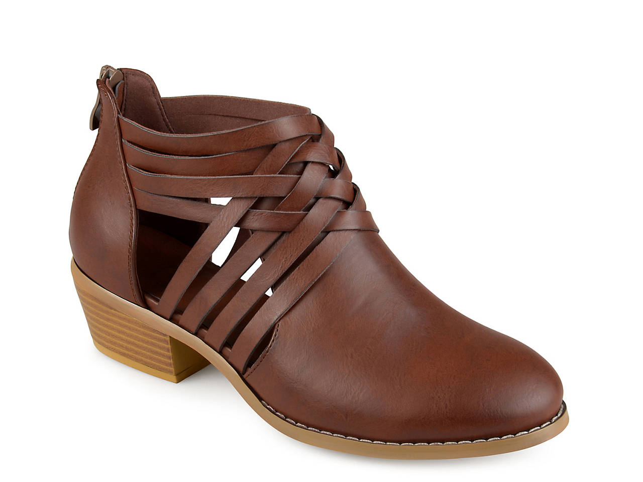 6159c93706009 Journee Collection Thelma Bootie Women s Shoes