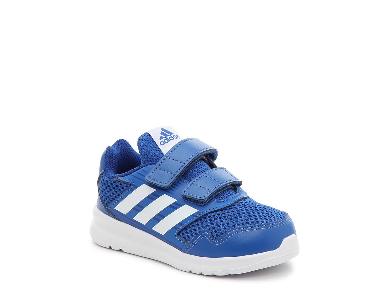 detailed look 42747 f0bae adidas. Altarun Toddler Sneaker