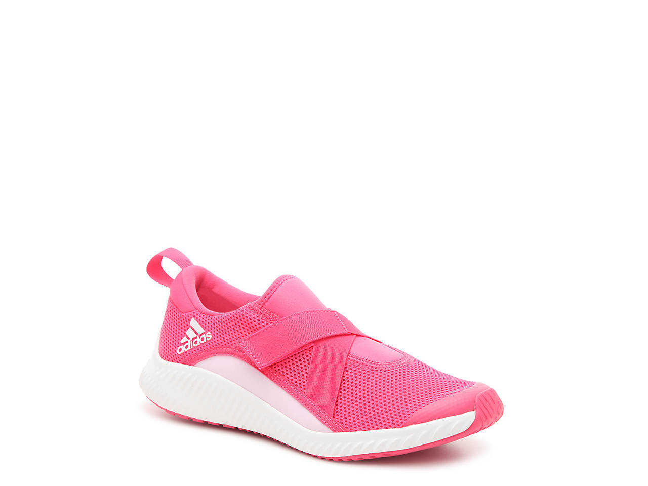 check out c6992 b364d adidas Fortarun x Cloudfoam Toddler  Youth Sneaker Kids Shoe