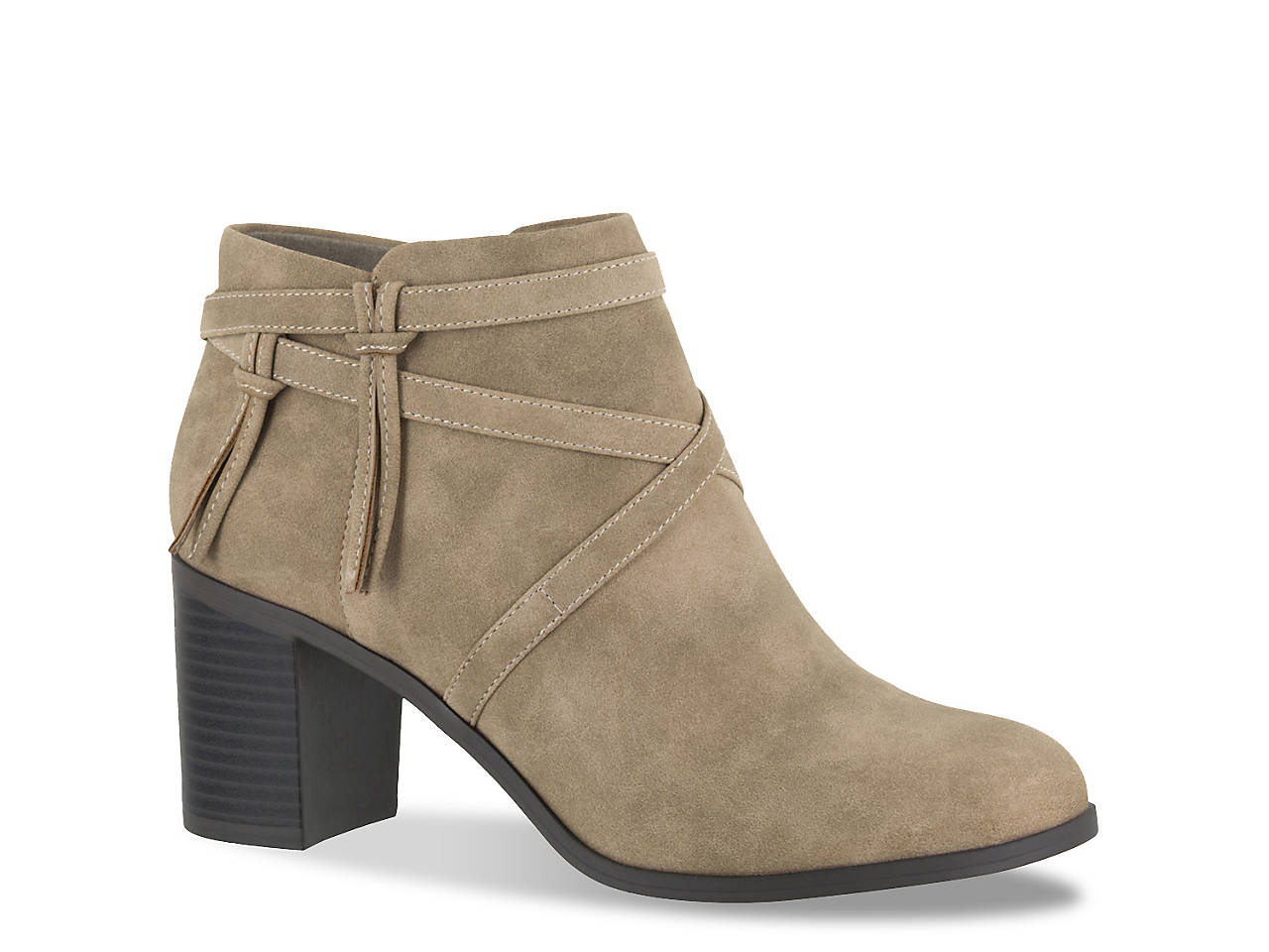 Easy Street Reed Bootie