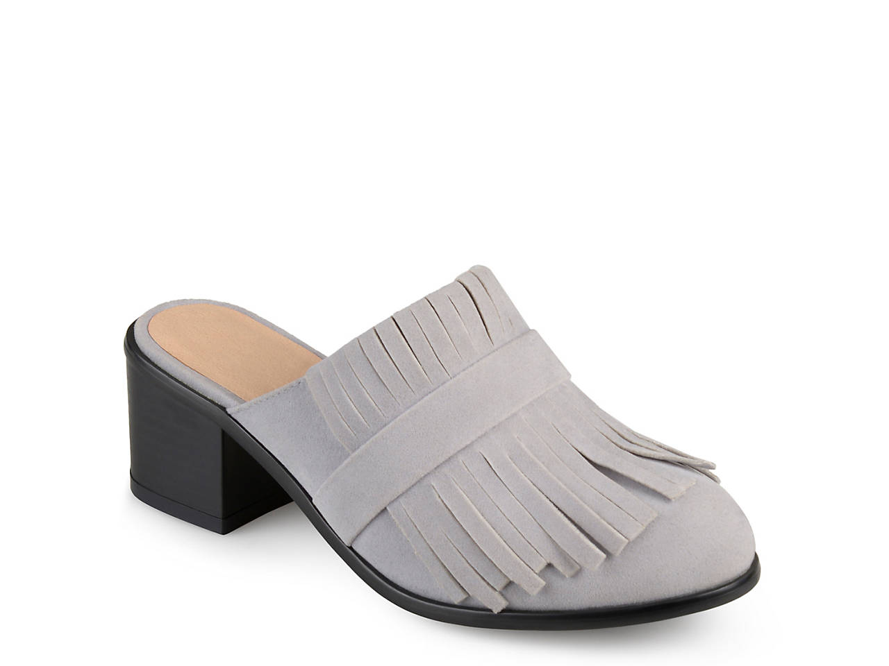 Journee Collection Evelyn ... Women's Mules p85yla