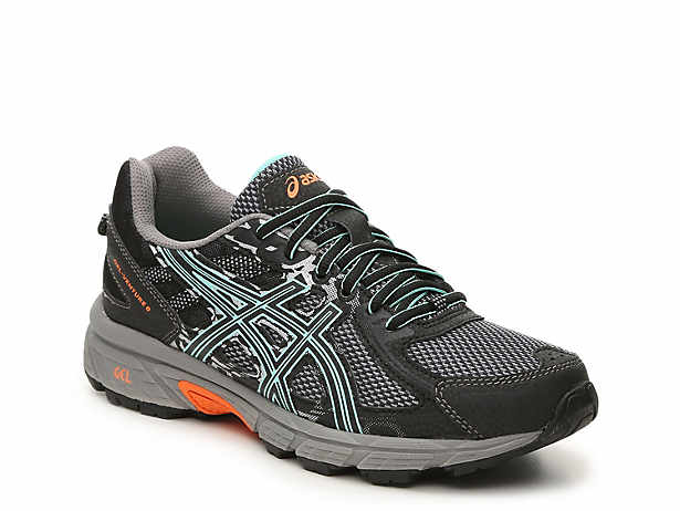 281a43afc9771 ASICS. GEL-Venture 6 Trail Running Shoe - Women s