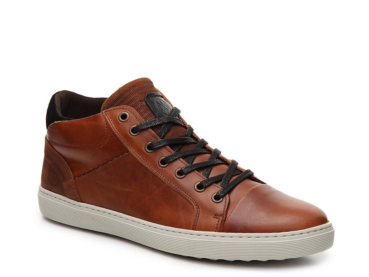 ac89397ef60 Bullboxer Marcone Mid-Top Sneaker Men s Shoes
