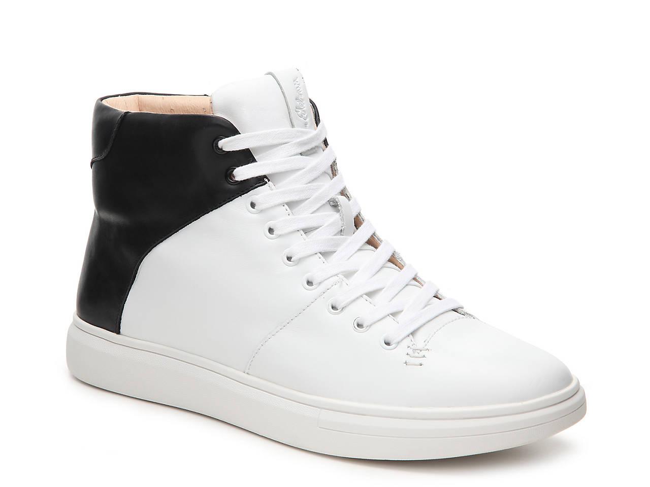 52b7b1f58e1f Sam Edelman Jerry High-Top Sneaker Men s Shoes
