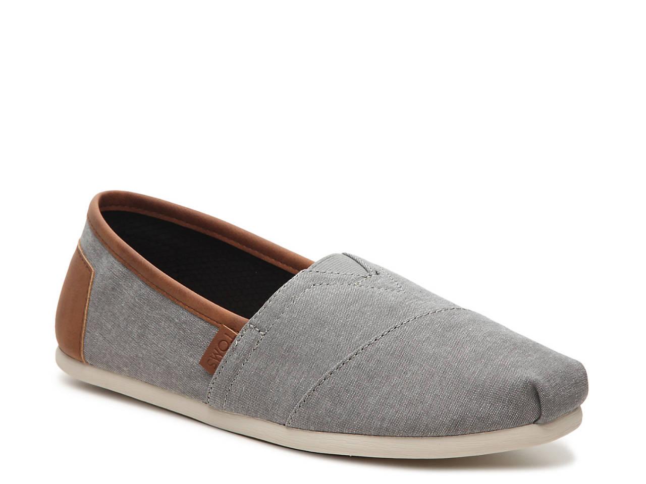 35c9216be48 TOMS Alpargata Slip-On Men s Shoes