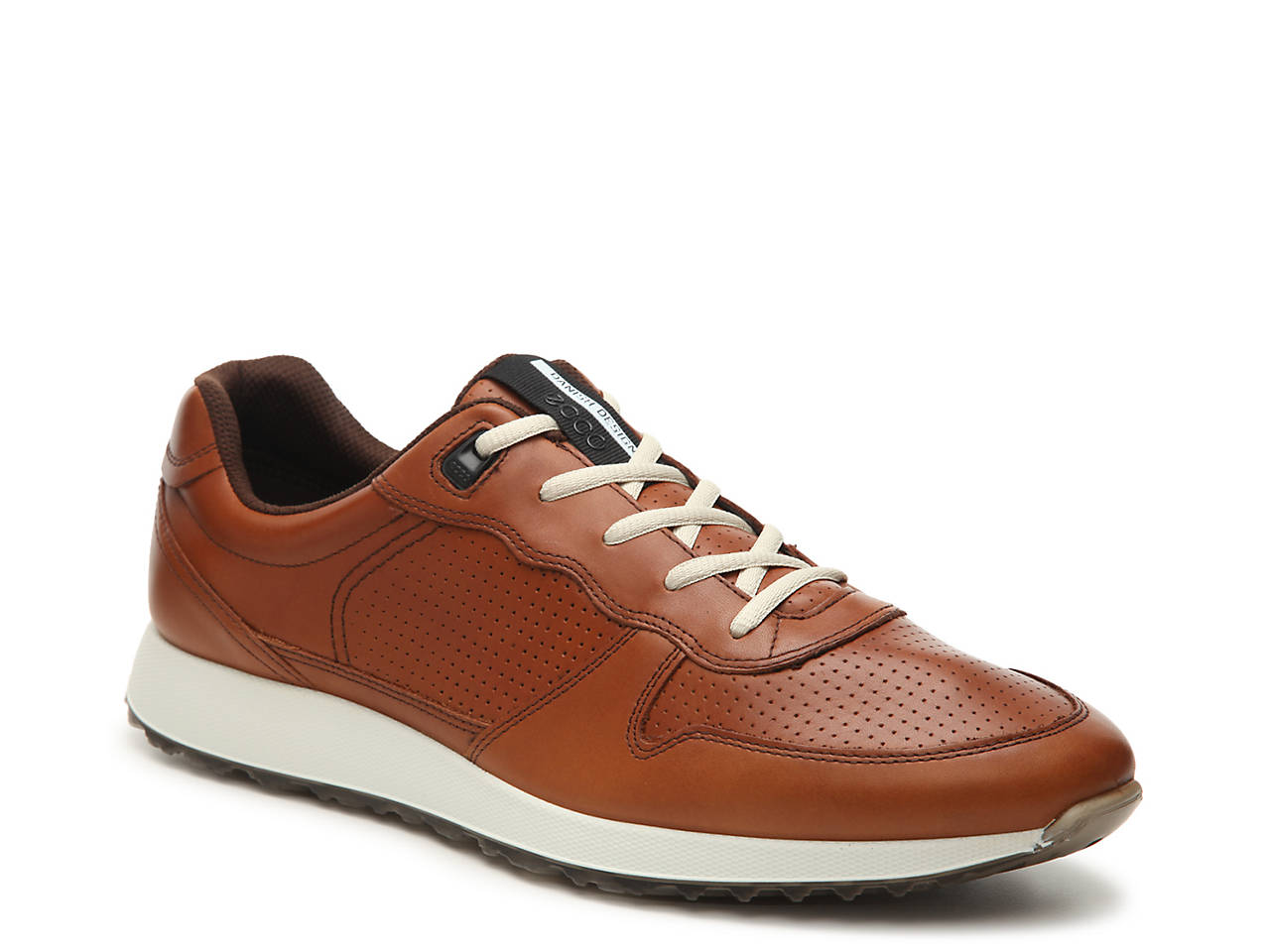 eb2fd19a630 ECCO Sneak Sneaker Men's Shoes | DSW