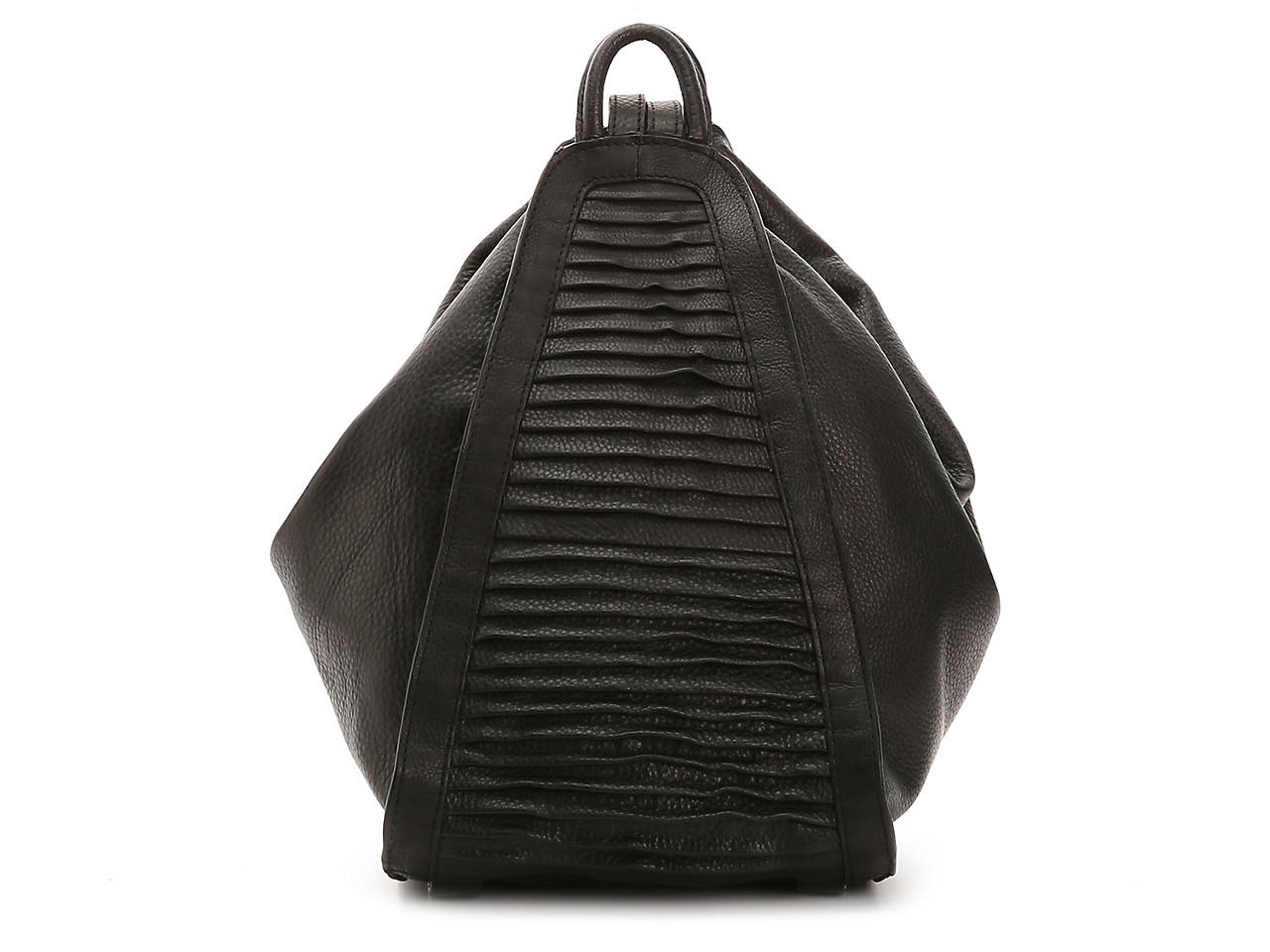 Calabasas Leather Backpack