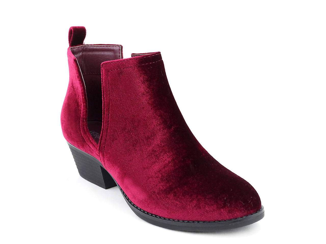 Olivia Miller Mineola Women's ... Ankle Boots discount under $60 free shipping best sale release dates for sale amazon cheap online C1cKPZVT6y