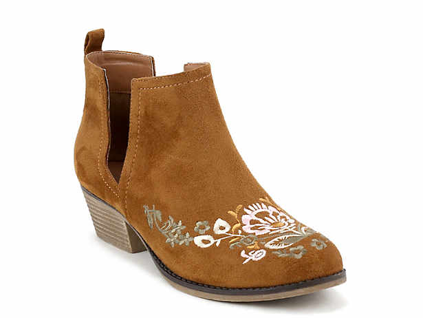 Olivia Miller Elmhurst Women's ... Ankle Boots H1bJw
