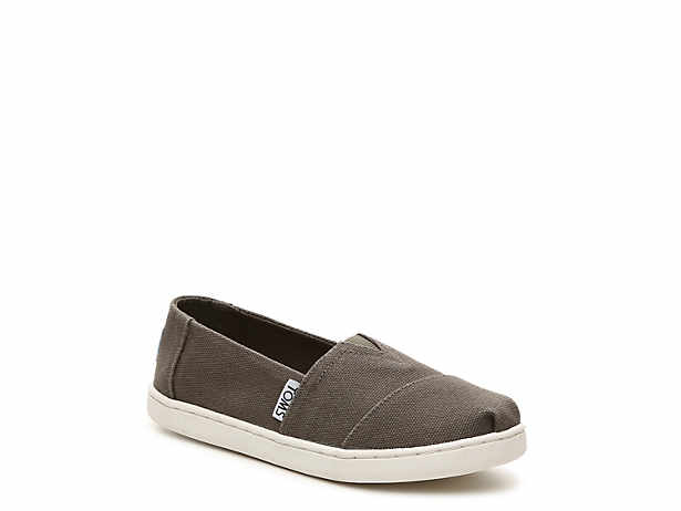 7b52d2ed80f People Also Viewed. TOMS. Alpargata Toddler   Youth Slip-On Sneaker