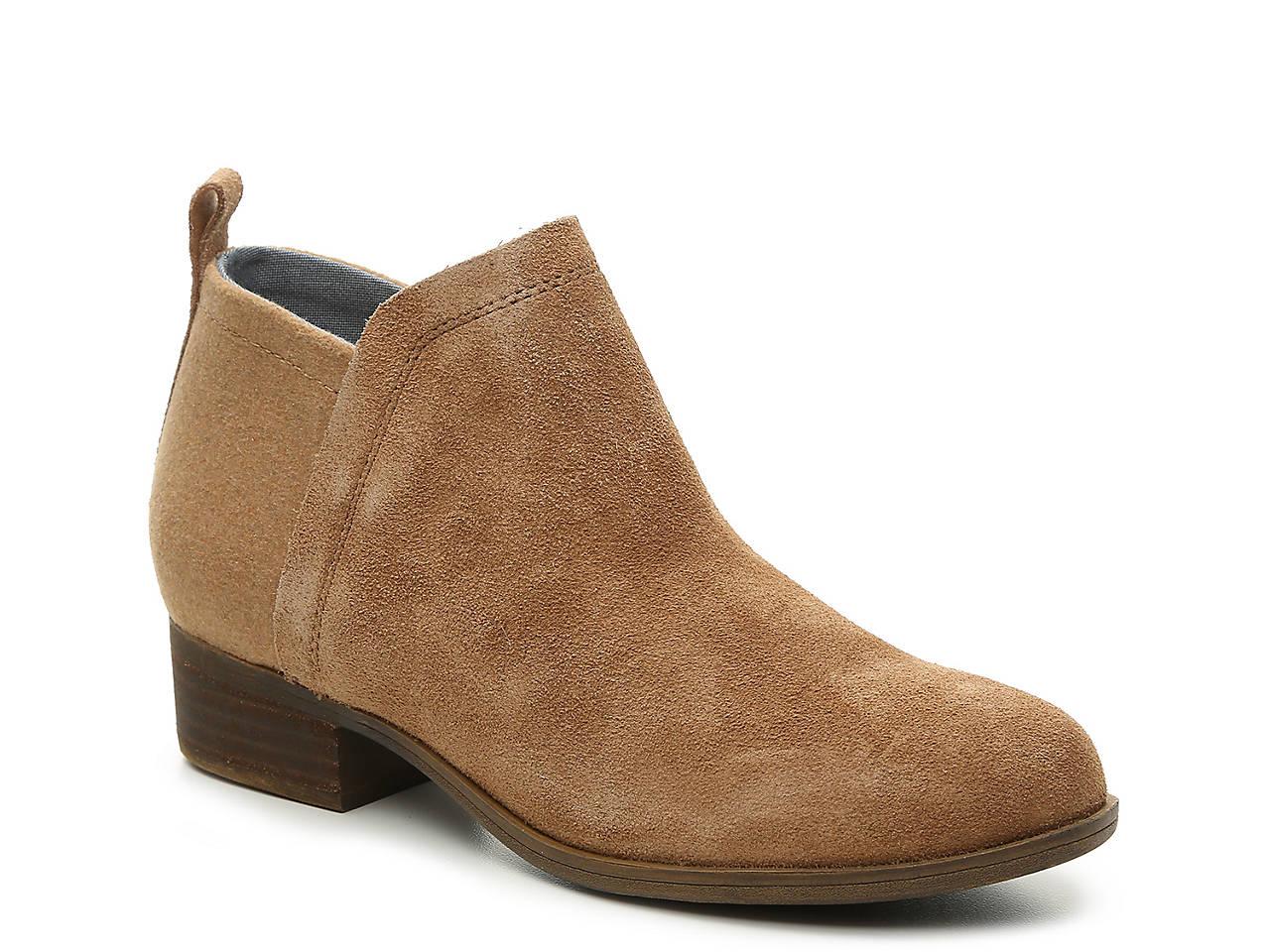 03f4ad34ef7 TOMS Deia Bootie Women s Shoes