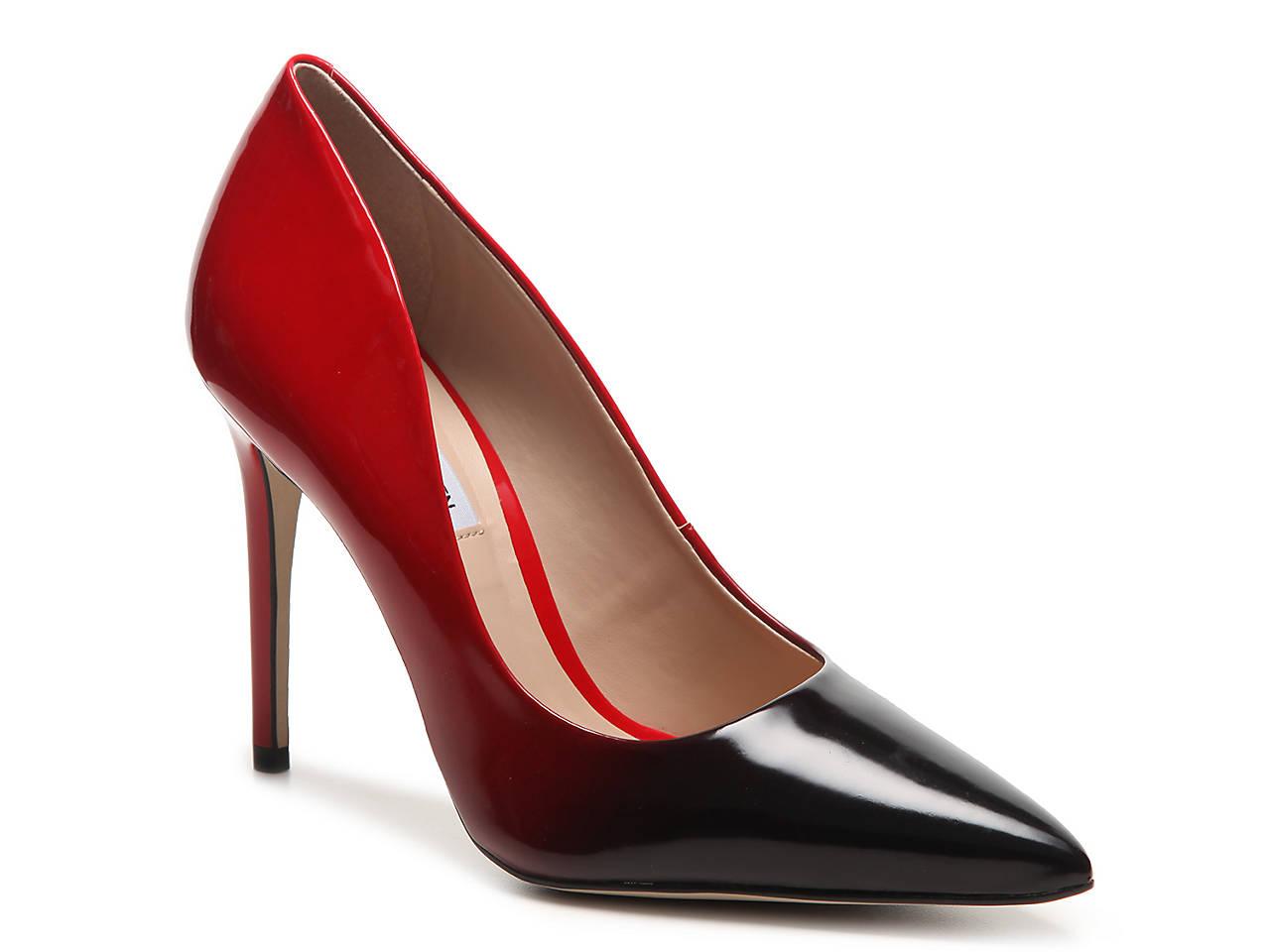 d11ac1d796b Steve Madden Zoey Pump Women s Shoes