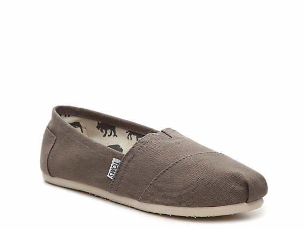 ddc7475c304c TOMS Shoes, Slip-On's, Loafers | Men & Women | DSW