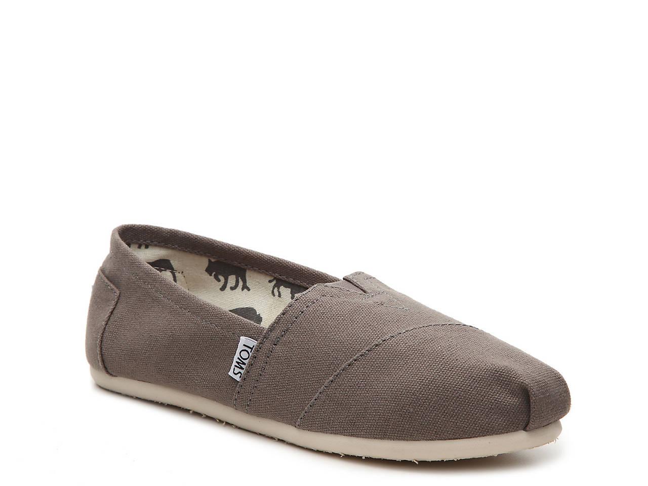 46d5451f955b TOMS Alpargata Slip-On Women s Shoes