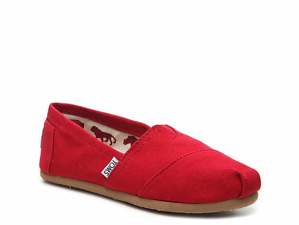 1b5738bd2511 Women s Red Shoes