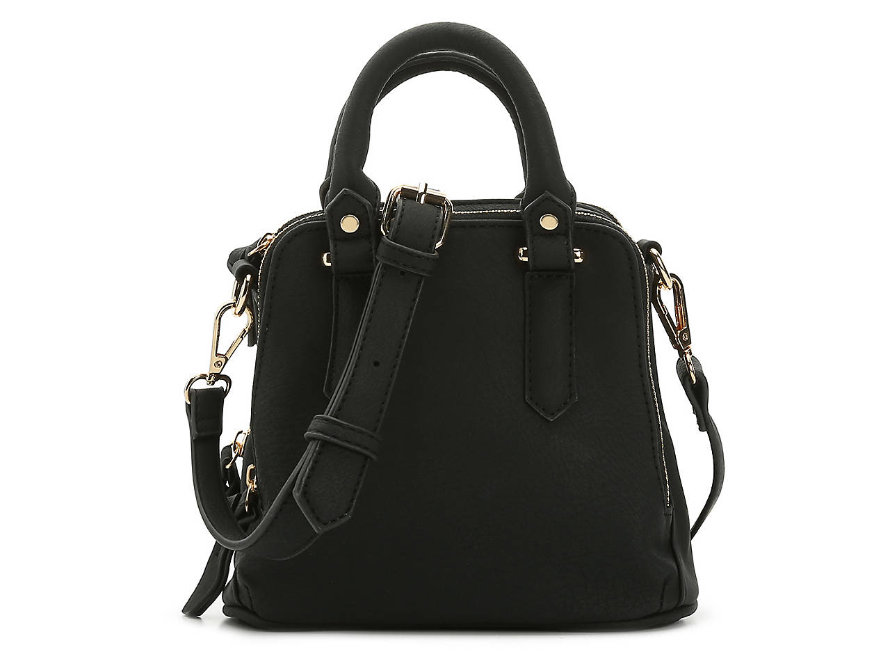 Violet Ray Mini Logan Crossbody Bag Women s Handbags   Accessories  c1e97b66083cb