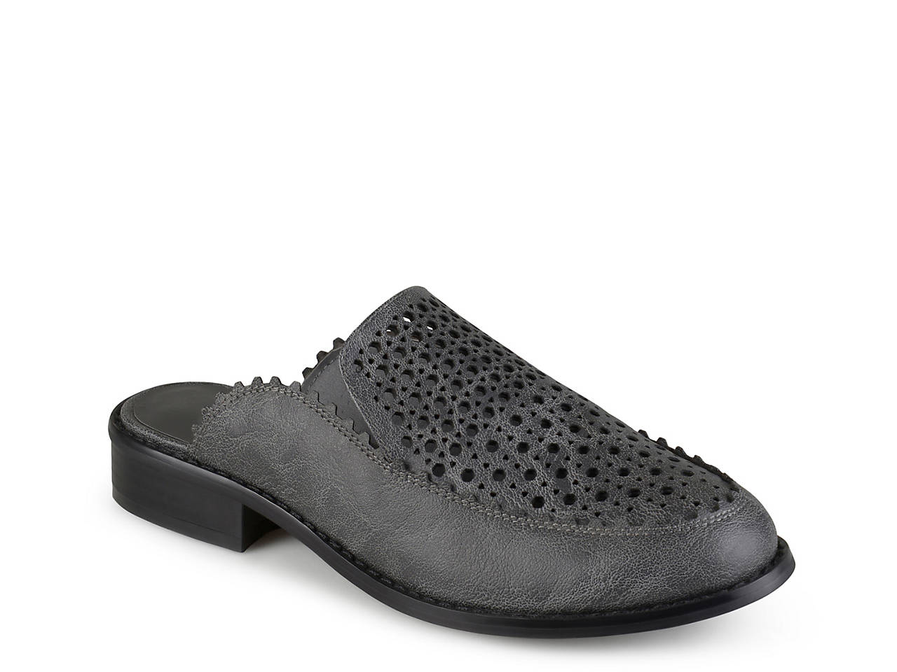 41e8258743f1 Journee Collection Akeela Mule Women s Shoes