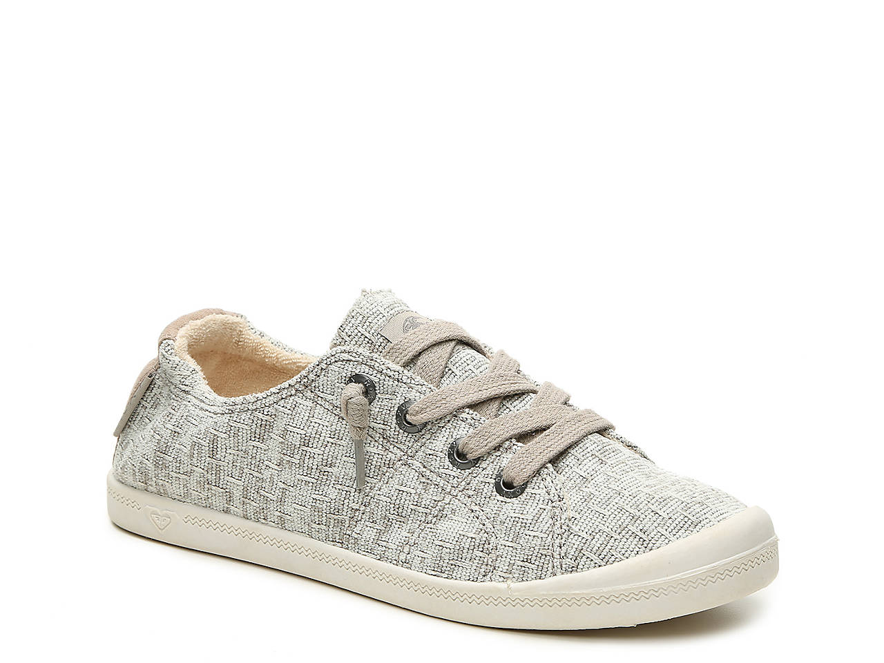 7478a9f98654 Roxy Bayshore II Slip-On Sneaker Women s Shoes