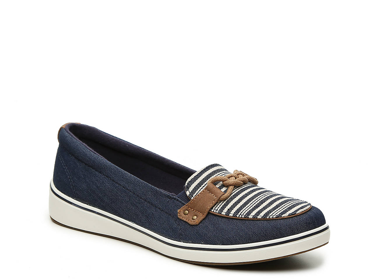 73589d0c02ec5 Grasshoppers Windham Boat Shoe Women s Shoes
