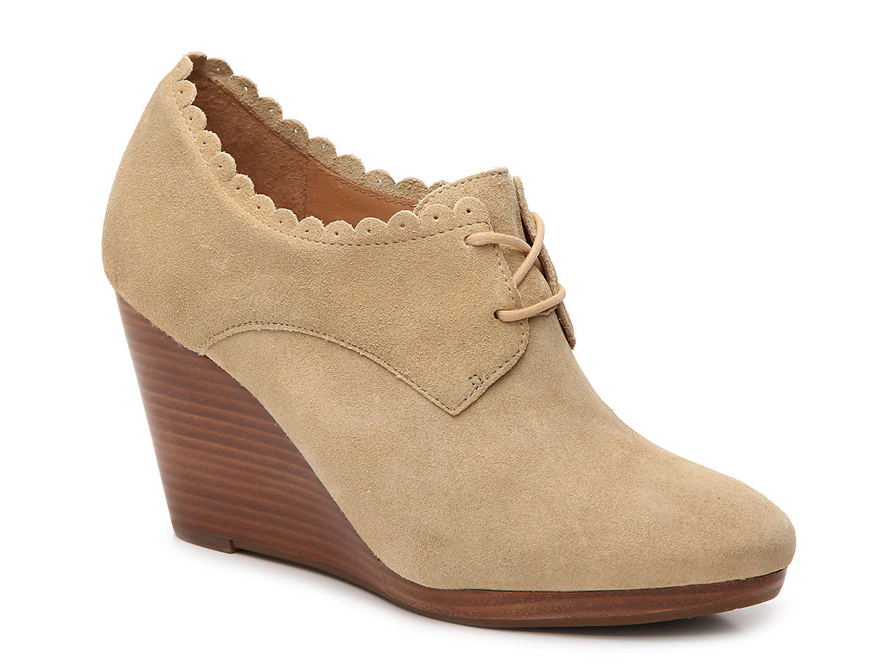 df0be6b4efcf Jack Rogers Olivia Wedge Bootie Women s Shoes