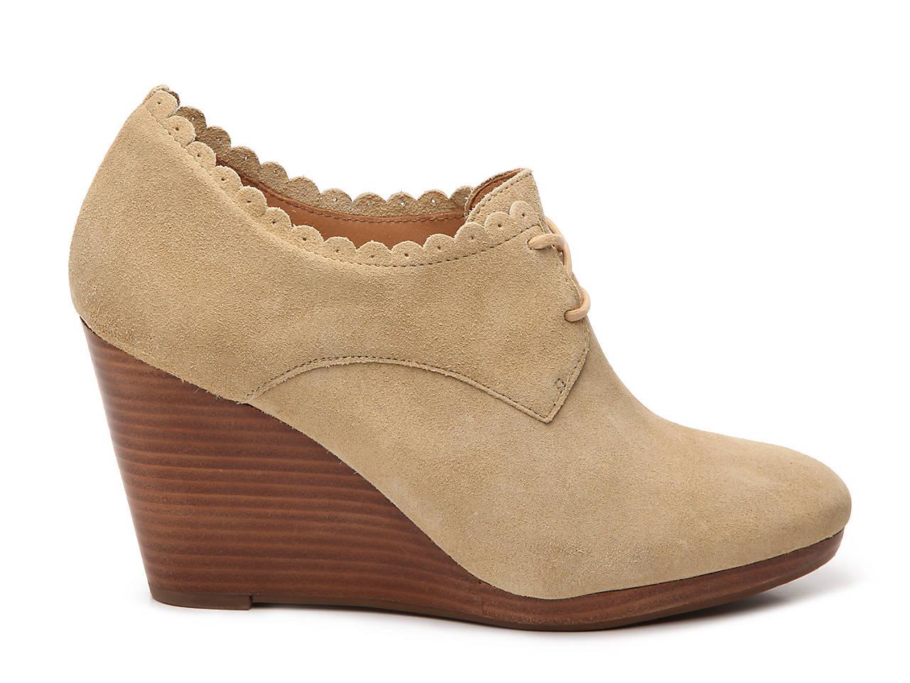 e74ca0f557d Jack Rogers Olivia Wedge Bootie Men s Shoes