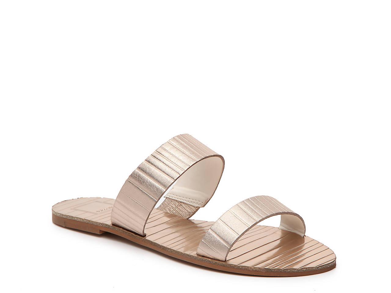 c1591fd93 Dolce Vita Jaz Flat Sandal Women's Shoes | DSW